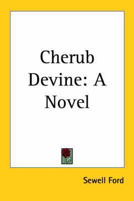 Cherub Devine: A Novel