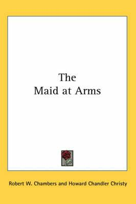 The Maid at Arms