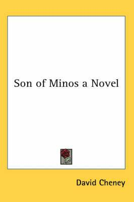 Son of Minos a Novel