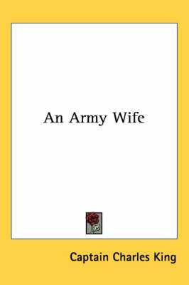 An Army Wife