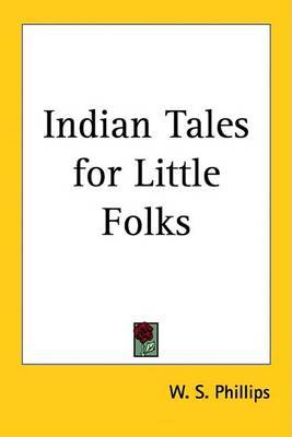 Indian Tales for Little Folks