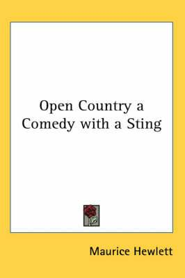 Open Country a Comedy with a Sting