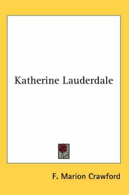 Katherine Lauderdale