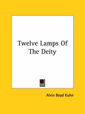 Twelve Lamps of the Deity