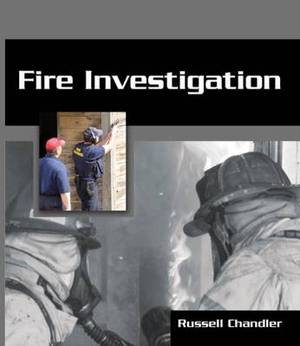 Fire and Arson Investigation