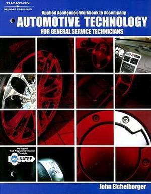 Appld Academics-Auto Tech/Gnrl