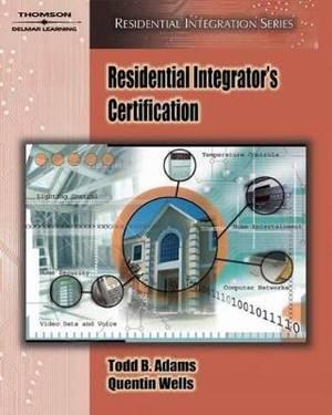 Residential Integrator's Certification