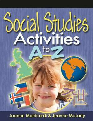 Social Studies Activities A to Z