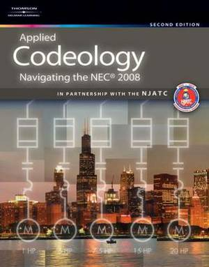 Applied Codeology: Navigating the NEC: 2008