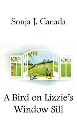 A Bird on Lizzie's Window Sill