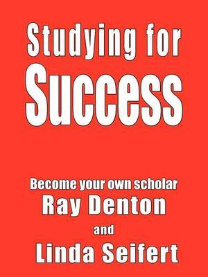 Studying for Success: Become Your Own Scholar
