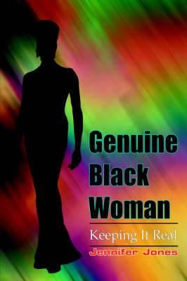 Genuine Black Woman