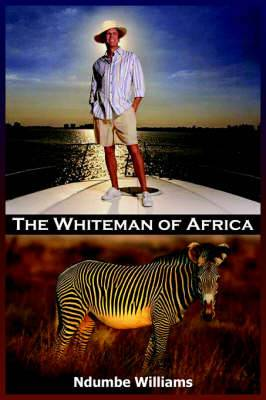 The Whiteman of Africa