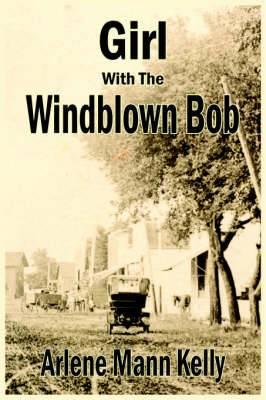 Girl With The Windblown Bob