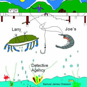 Larry and Joe's Detective Agency