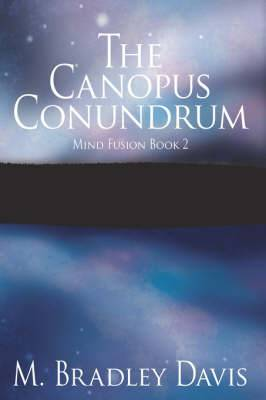 The Canopus Conundrum: Mind Fusion Book 2