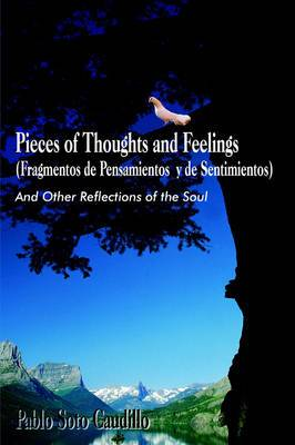 Pieces of Thoughts and Feelings (Fragmentos De Pensamientos Y De Sentimientos): And Other Reflections of the Soul