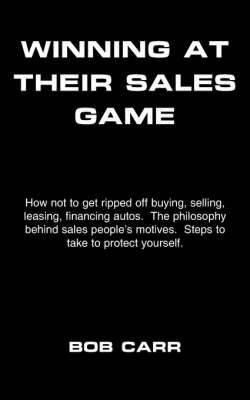 Winning at Their Sales Game