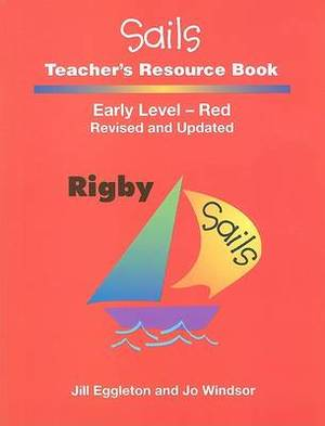 Sails: Early Level - Red