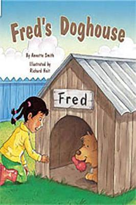 Fred's Doghouse