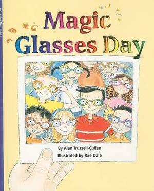 Magic Glasses Day
