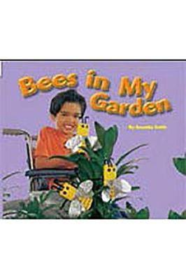 Flying Colors Nonfiction: Bees in My Garden, Level Red 5-6