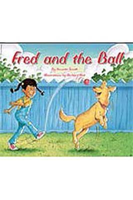 Fred and the Ball