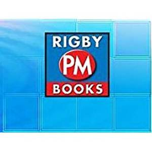 Rigby PM Plus: Complete Package Gold (Levels 21-22)