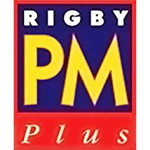 Rigby PM Plus: Complete Package Orange (Levels 15-16)