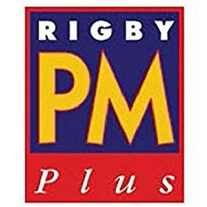 Rigby PM Plus: Complete Package Purple (Levels 19-20)