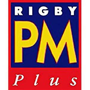 Rigby PM Plus: Complete Package Chapter Books Sapphire (Levels 29-30)