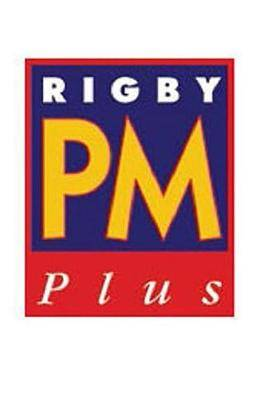 Rigby PM Plus: Complete Package Yellow (Levels 6-8)