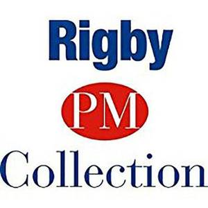 Rigby PM Collection: Complete Package Sapphire (Levels 29-30)