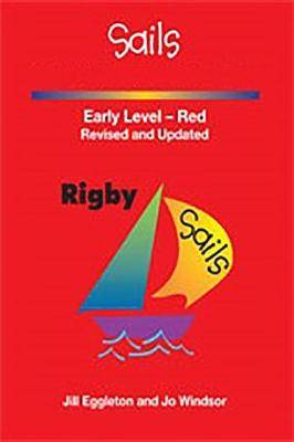 Rigby Sails Early: Complete Package