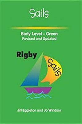 Rigby Sails Early: Complete Package Nonfiction Green