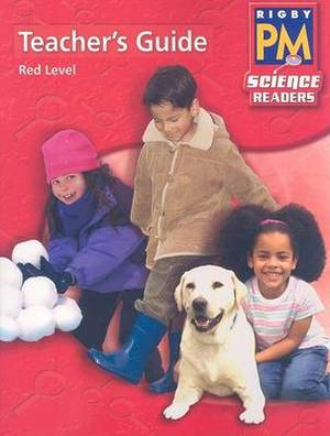 Rigby PM Science Readers: Red Level