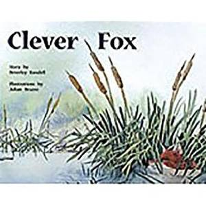 Rigby PM Plus: Leveled Reader Bookroom Package Yellow (Levels 6-8) Clever Fox