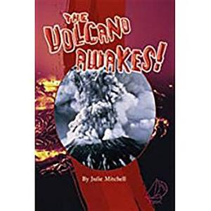 Rigby Mainsails: Leveled Reader Bookroom Package Red the Volcano Awakes!