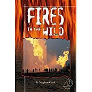Rigby Mainsails: Leveled Reader Bookroom Package Red Fires in the Wild