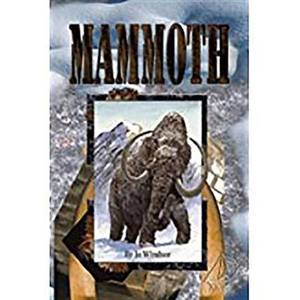 Rigby Mainsails: Leveled Reader Bookroom Package Red Mammoth