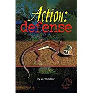 Rigby Mainsails: Leveled Reader Bookroom Package Red Action Defense