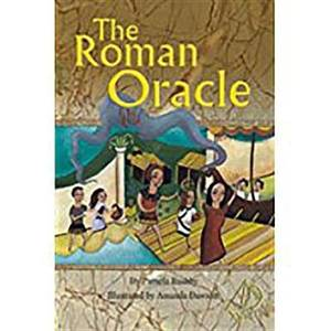Rigby Mainsails: Leveled Reader Bookroom Package Red the Roman Oracle