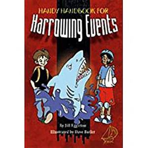 Rigby Mainsails: Leveled Reader Bookroom Package Red Handy Handbook of Harrowing Events
