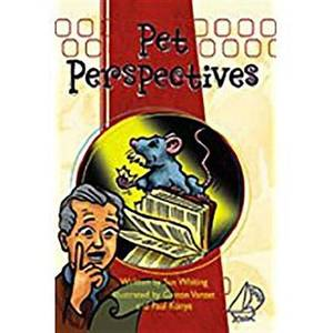 Rigby Mainsails: Leveled Reader Bookroom Package Red Pet Perspectives
