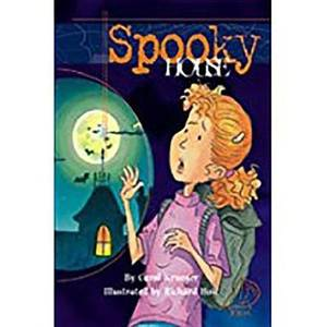 Rigby Mainsails: Leveled Reader Bookroom Package Red Spooky House