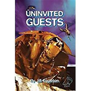 Rigby Mainsails: Leveled Reader Bookroom Package Blue Uninvited Guests