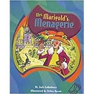 Rigby Mainsails: Leveled Reader Bookroom Package Blue Mrs. Marigold's Menagerie