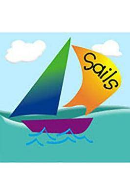 Rigby Sails Launching Fluency: Complete Package Purple