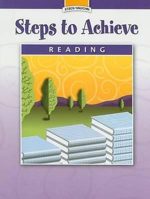 Steps to Achieve Reading, Grade 6