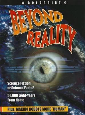 Steck-Vaughn Boldprint Anthologies: Individual Student Edition Navy Beyond Reality